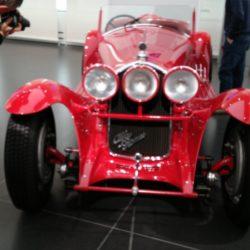 Museo storico Alfa Romeo (63)