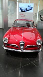 Museo storico Alfa Romeo (64)