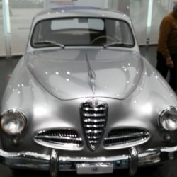 Museo storico Alfa Romeo (69)