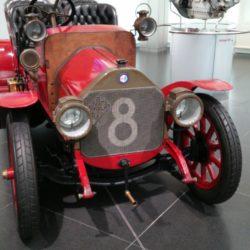 Museo storico Alfa Romeo (70)