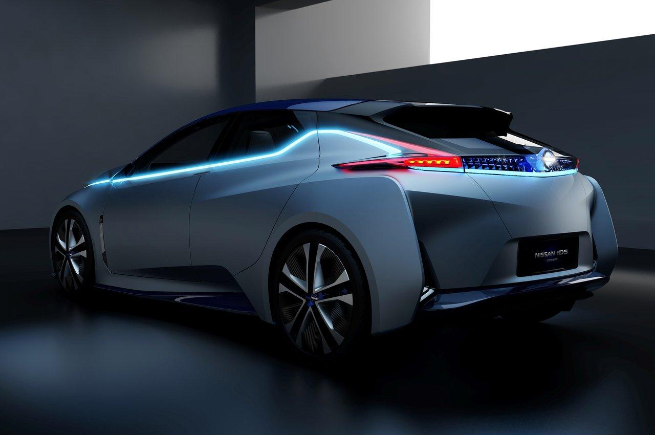 Nissan IDS Concept (4)