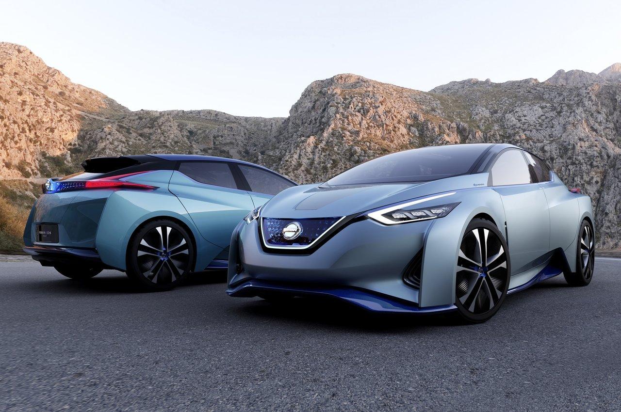 Nissan IDS Concept (6)