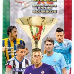 Panini Calciatori Adrenalyn XL 2015-16 Bustina1
