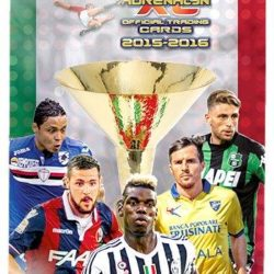 Panini Calciatori Adrenalyn XL 2015-16 Bustina2