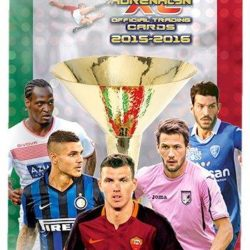Panini Calciatori Adrenalyn XL 2015-16 Bustina3