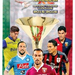 Panini Calciatori Adrenalyn XL 2015-16 Bustina4