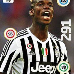 Pogba - Juventus Adrenalyn XL 2015-16_15