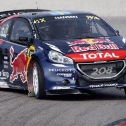 Team Peugeot Hansen  (1)