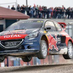 Team Peugeot Hansen  (2)