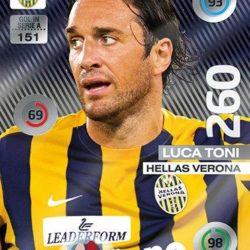 Toni - HellasVerona Adrenalyn XL 2015-16_19