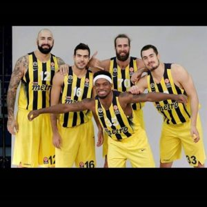 datome fenerbahce