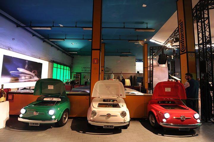 Garage custom italia 7 - Garage italia lapo ...