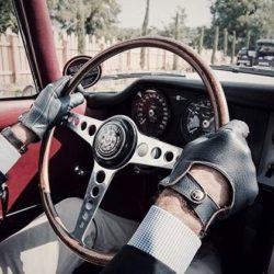 auto guanti outlierman