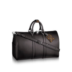 louis-vuitton-keepall-bandoulière-50-viaggio--M50458_PM2_Front view