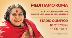 meditiamo roma