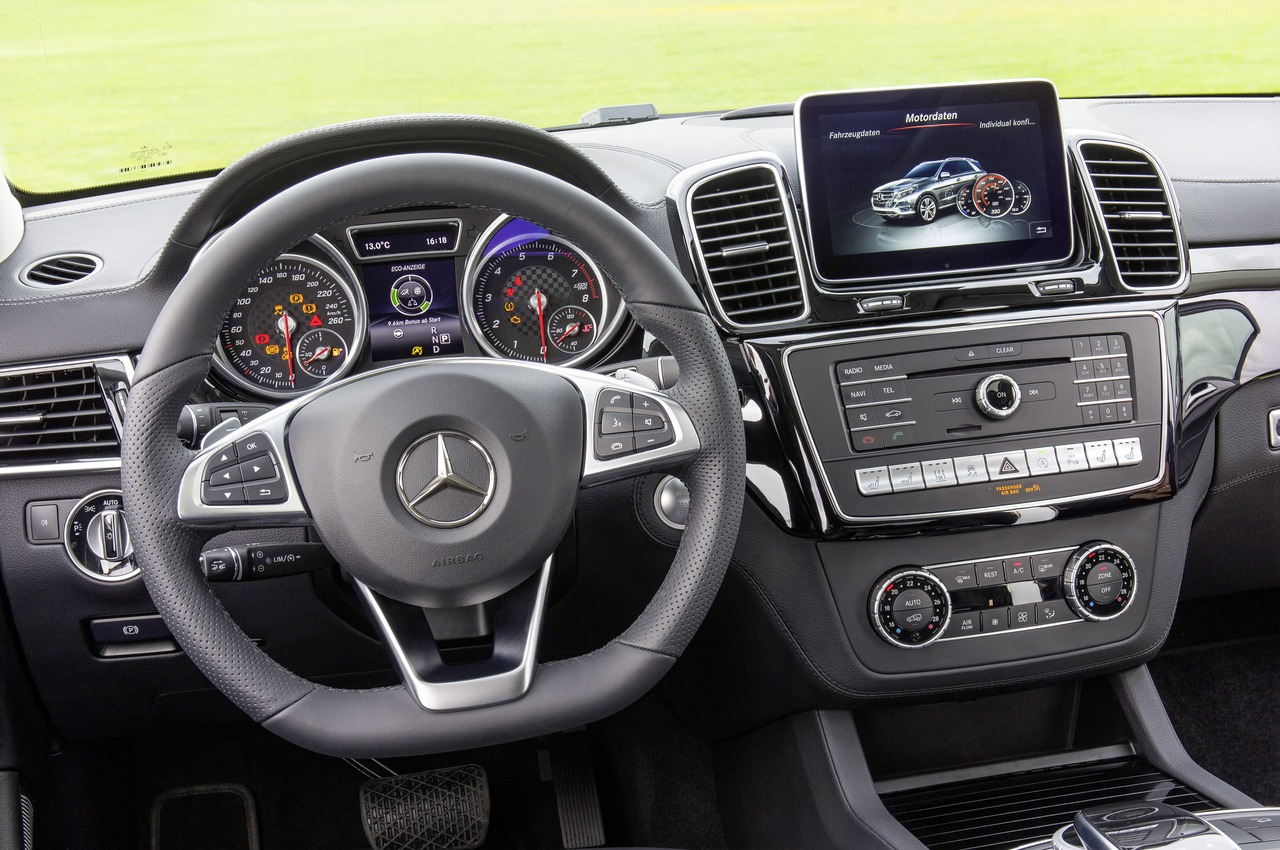 Fair Price For Mercedes Benz Gle  Matic