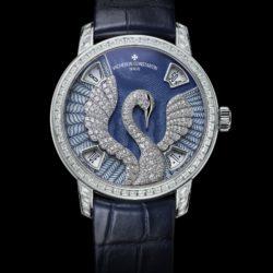 Métiers d'Art Swan 86675-000G-B115