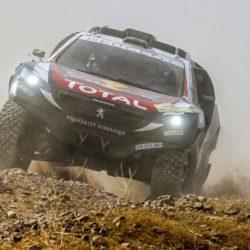peugeot 2008 dkr rally raid marocco (7)