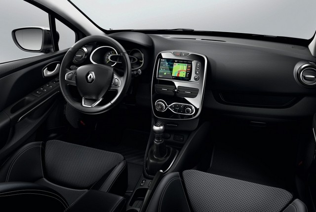 Renault clio duel collection la citycar diventa fashion for Clio bianco avorio