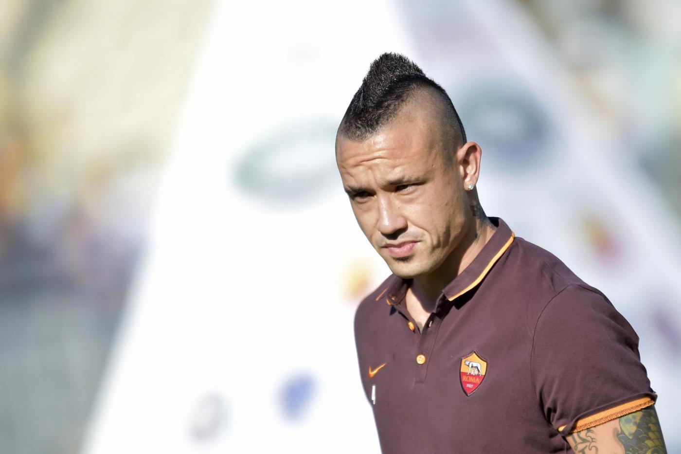 Crotone-Roma, le formazioni ufficiali: Salah torna e gioca dal 1'