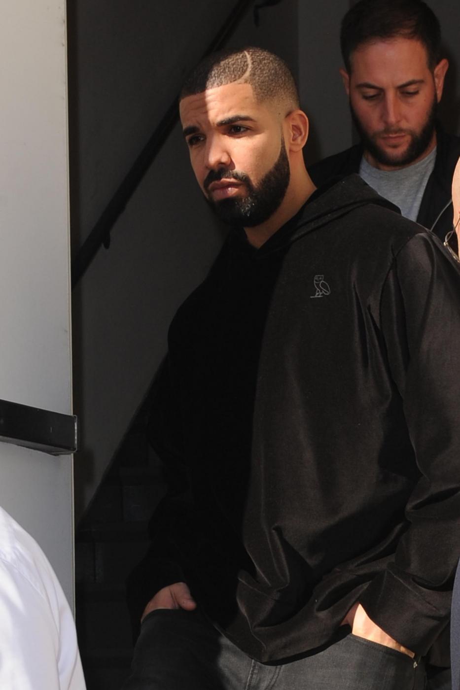 Drake Profilo di incontri