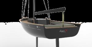 stampante 3d barca a vela1