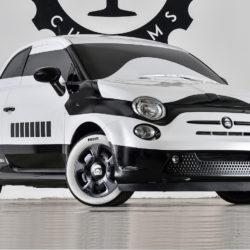 Fiat 500e Stormtrooper (1)