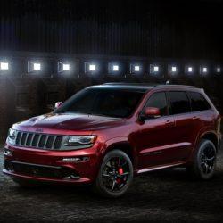 Jeep Grand Cherokee SRT Night (3)