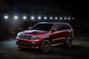Jeep Grand Cherokee SRT Night (3)