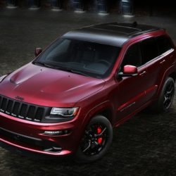 Jeep Grand Cherokee SRT Night (4)
