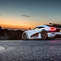 Koenigsegg One1 - Ph Julia La Palme