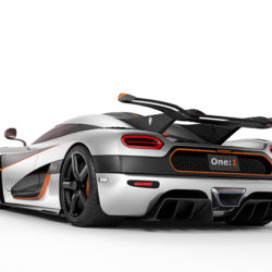Koenigsegg One1- Ph Julia La Palme