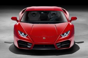 Lamborghini Huracan LP580-2 (2)
