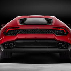 Lamborghini Huracan LP580-2 (3)
