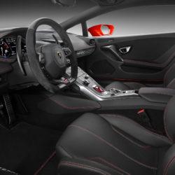 Lamborghini Huracan LP580-2 (4)