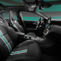 Mercedes-AMG A 45 Petronas
