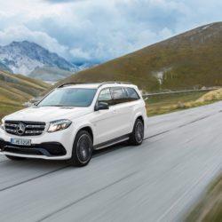 Mercedes GLS (1)