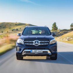Mercedes GLS (5)