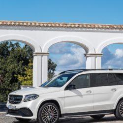 Mercedes GLS (7)