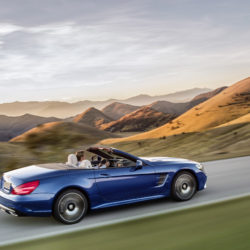 Mercedes SL restyling (16)