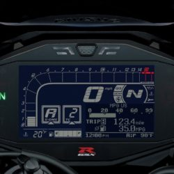 Suzuki GSX-R 1000 Concept 2016 (14)