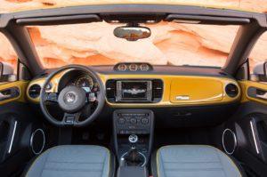 Volkswagen Beetle Dune (1)