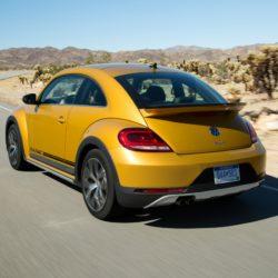 Volkswagen Beetle Dune (2)