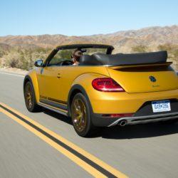 Volkswagen Beetle Dune (3)