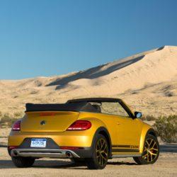 Volkswagen Beetle Dune (4)