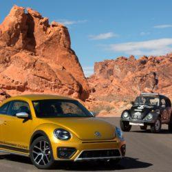 Volkswagen Beetle Dune (5)