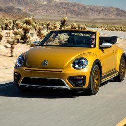 Volkswagen Beetle Dune (6)