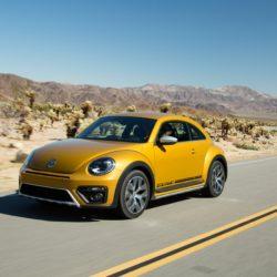 Volkswagen Beetle Dune (7)