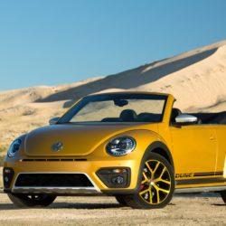 Volkswagen Beetle Dune (8)