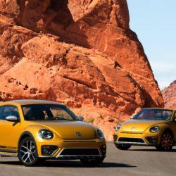 Volkswagen Beetle Dune (9)